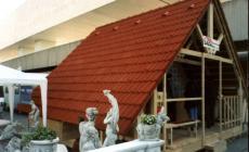 výstavný stánok CONECO