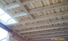 RD Bavory strop