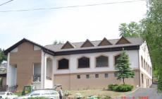 Dom smútku Vranov nad Topľou