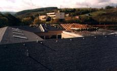 SOU Stavebné Prešov