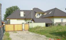 Rodinný dom Prešov